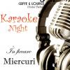 Karaoke Night – Vanity Caffe & Lounge !