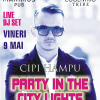 PARTY IN THE CITY LIGHTS in Maximus Pub