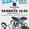 Electric Band in Maximus Pub