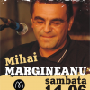 Mihai Margineanu in Maximus Pub
