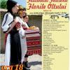 Festivalul Folcloric FLORILE OLTULUI ed. 43, 12 – 13 iulie 2014 AVRIG