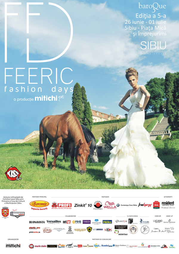 Feeric Fashion Days 2012