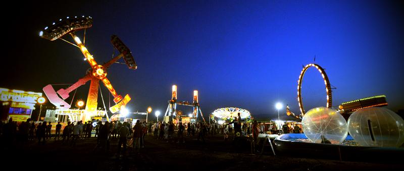 CIBINFEST – Oktoberfest pe romaneste 2012
