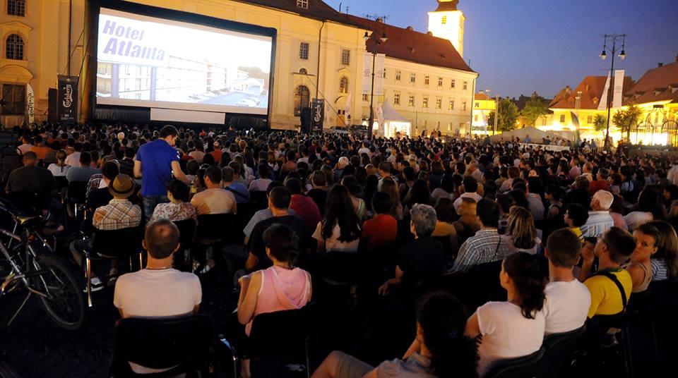 """TIFF Sibiu 2014 începe cu """"Sunt o babă comunistă"""""""