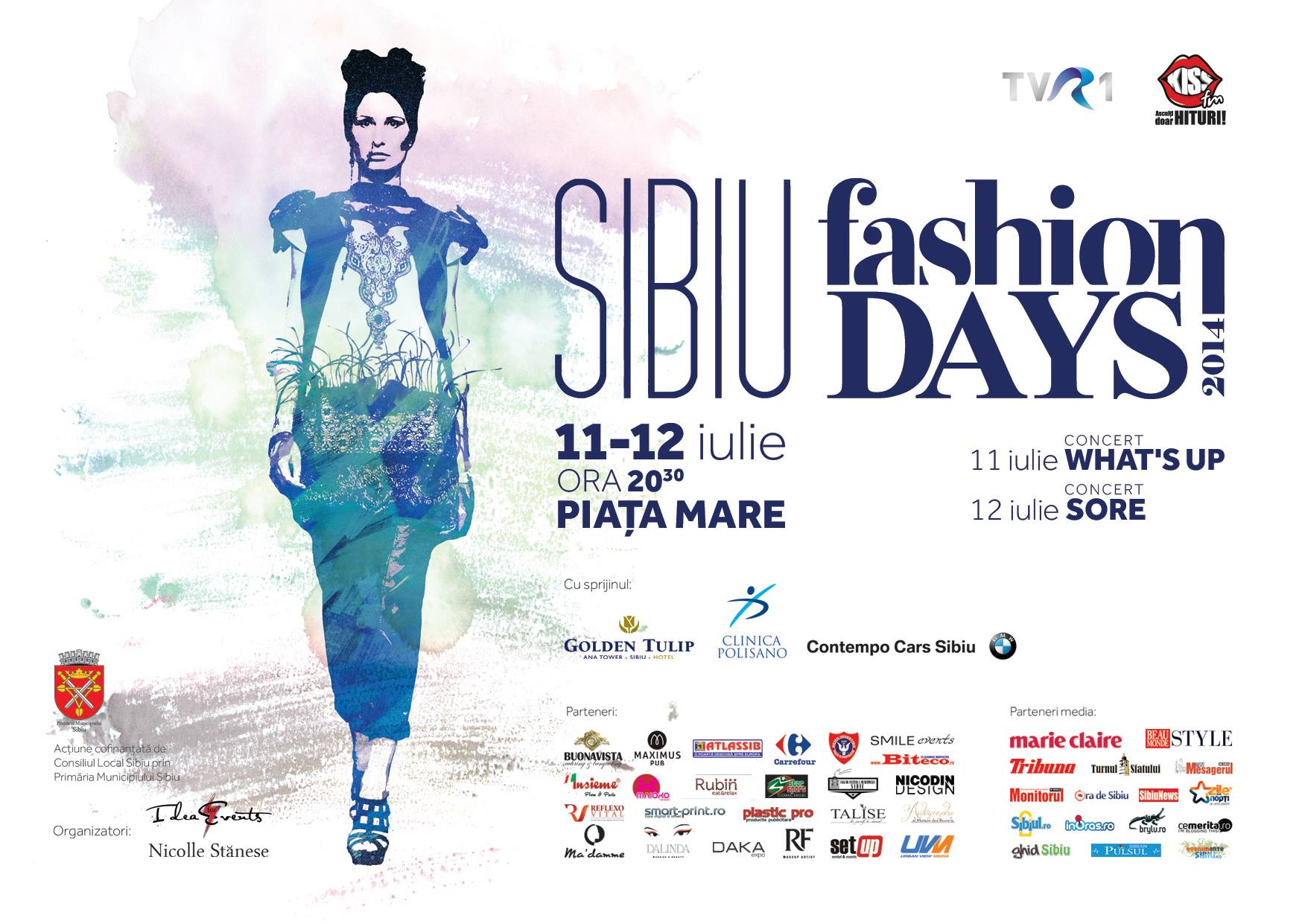 Sibiu Fashion Days 2014