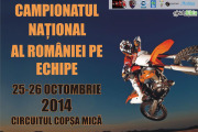 CAMPIONATUL NATIONAL DE MOTOCROS AL ROMANIEI PE ECHIPE