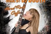 Vineri in Hard Rock Caffe …HARD PARTY cu DJ DOSTA