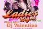 Ladies Night in Club Bellini