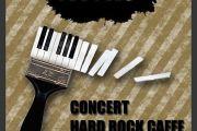 Concert For Jacks in Hard Rock Cafe