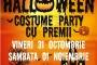 Halloween Party Cream Pub