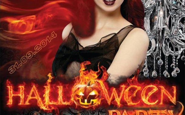 Halloween Party Club Bizzare Sibiu
