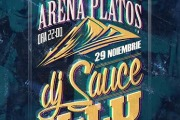 Get United, primul party al sezonului la Arena Platoș