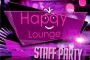Staff Party in Happy Lounge