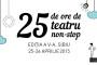 Sibiul deschide sezonul de teatru independent – 25 de ore de teatru non-stop