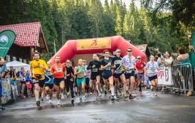 Cindrel InAlergare – Concurs de alergare pe traseu montan