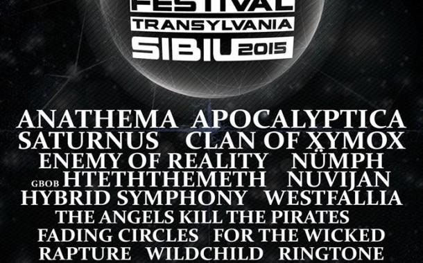 Se împlinesc 10 ani de ARTmania Festival Sibiu, cel mai longeviv festival din România