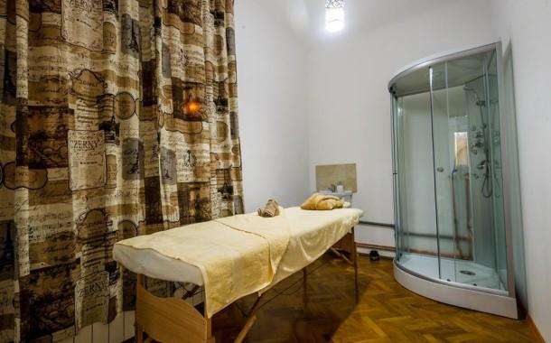 Masajul de relaxare in Sibiu